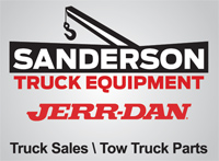 Sanderson Truck Equipment
